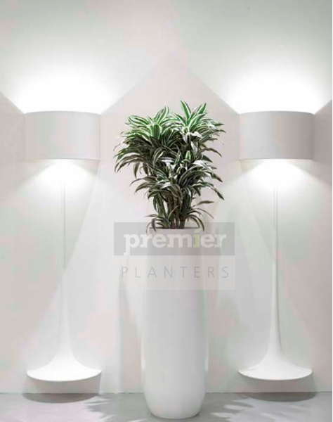 SW16 modern-white-planters